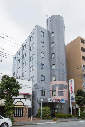 Hotel New Neo, Kumagaya