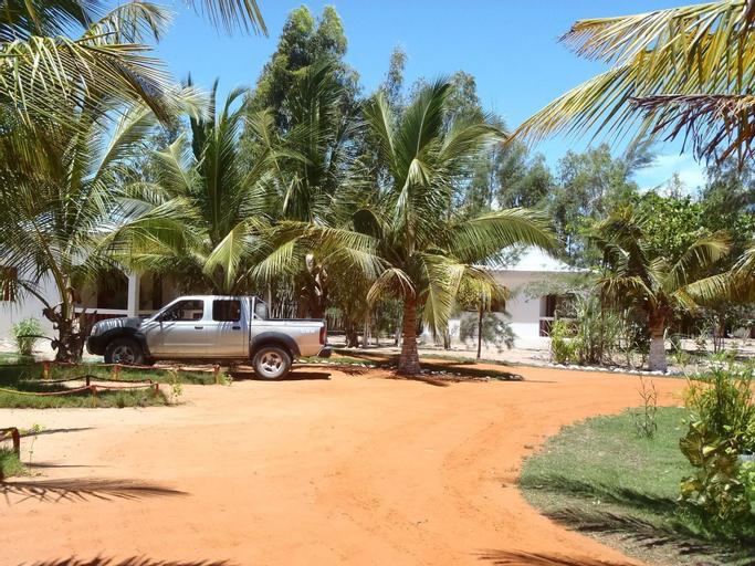 Auberge Chez Laurette Morombe, Atsimo-Andrefana