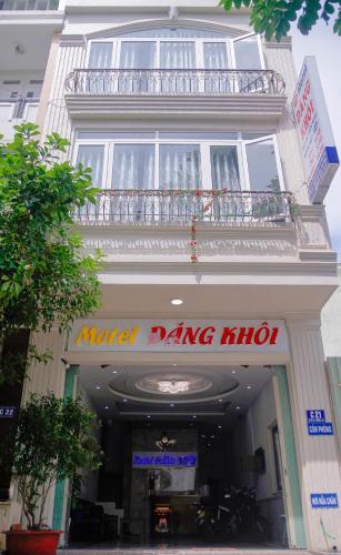 Dang Khoi Motel, Vũng Tàu