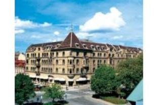 Grand Hotel, Jönköping