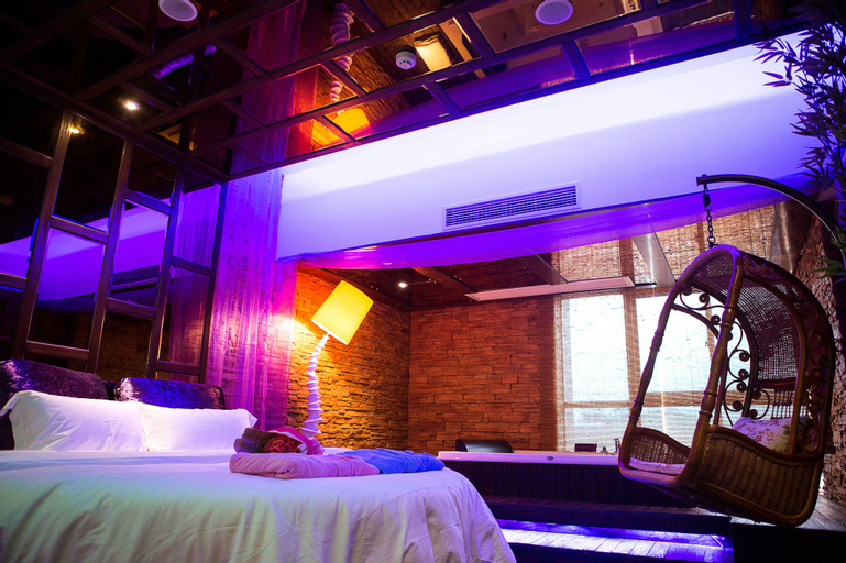 Rose Lover Hotel, Changzhou