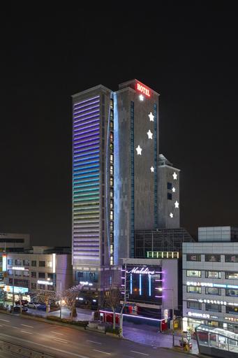 Hotel Boutique 9 Neung-dong, Dong-daemun