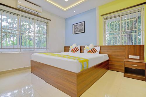 OYO Home 14274 Elegant Studio Near Lulu Mall, Ernakulam