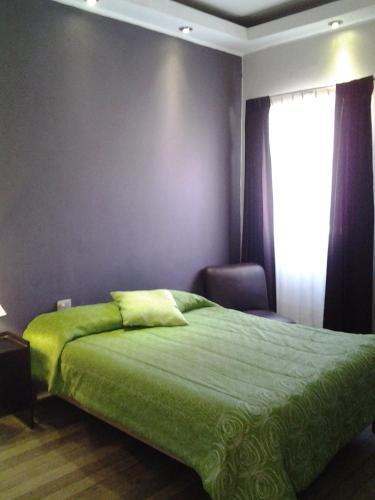 Cabu Hostel, Arequipa