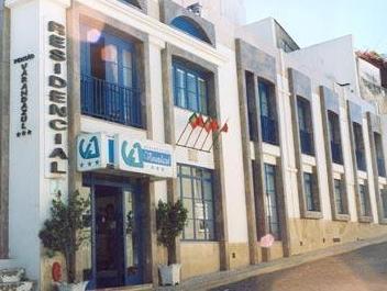 Hotel Varandazul, Palmela