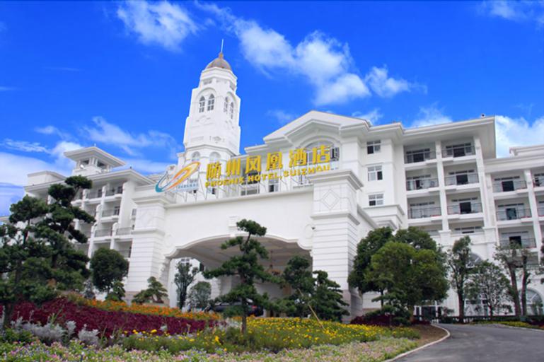 Country Garden Phoenix Hotel Suizhou, Suizhou Shi