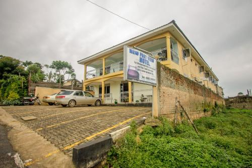 New FortView Hotel, Fort Portal