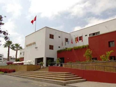 DM Hoteles Tacna, Tacna