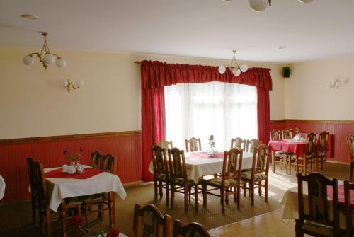 Hotel Wanda, Kętrzyn