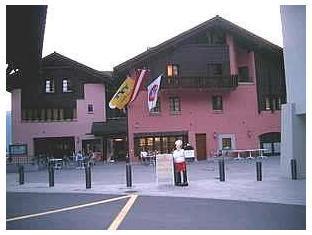 Hotel Restaurant Kulm,