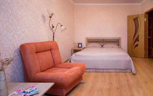 Apartment na Esenina 24, Belgorodskiy rayon