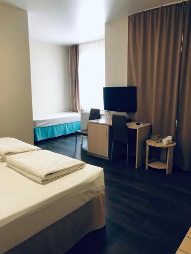 Hotel Ostrovok, Elista