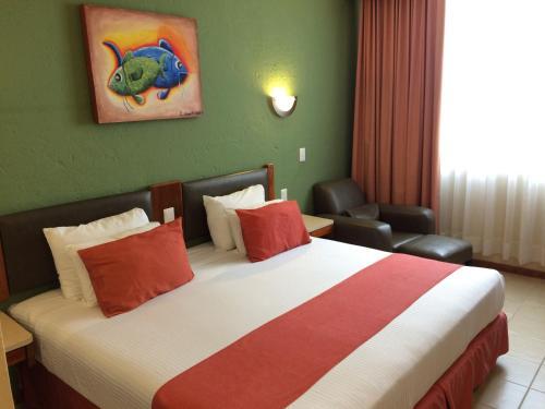 Hotel Enriquez, Coatzacoalcos