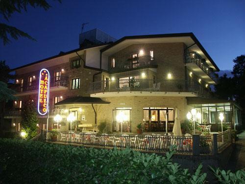 Hotel Acapulco, Udine