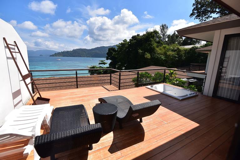 ASARA Private Beach Resort, Muang Satun