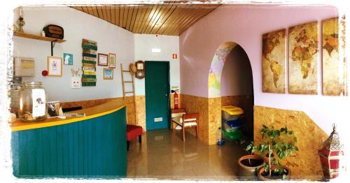 Al-Gharb Tavira Eco GuestHouse, Alcoutim