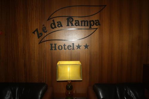 Ze da Rampa Hotel, Santo Tirso