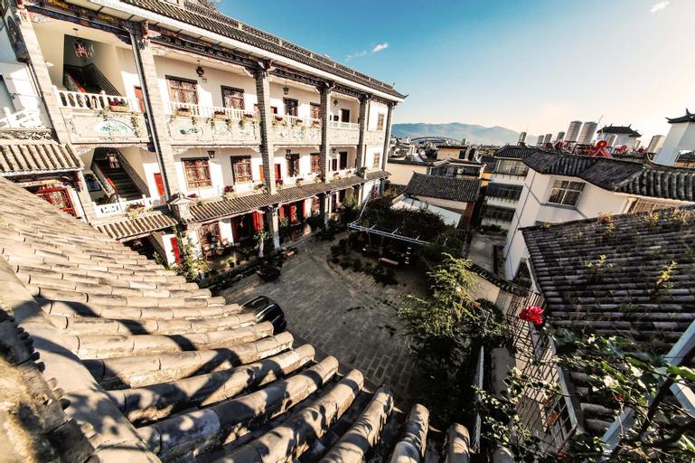 Dali Yinfeng Hotel, Dali Bai