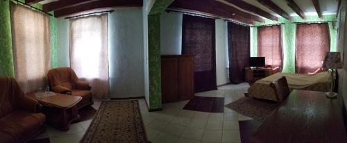 Hotel Lipovskaya, Lipetsk