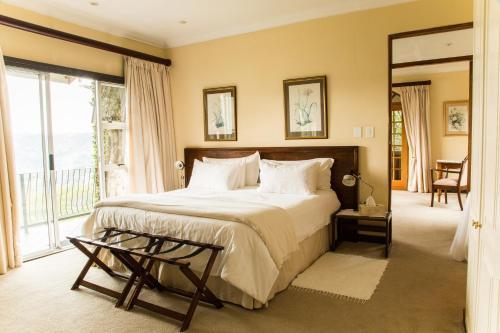 Ematjeni Guesthouse, Nkhaba