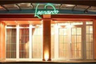 Leonardo,