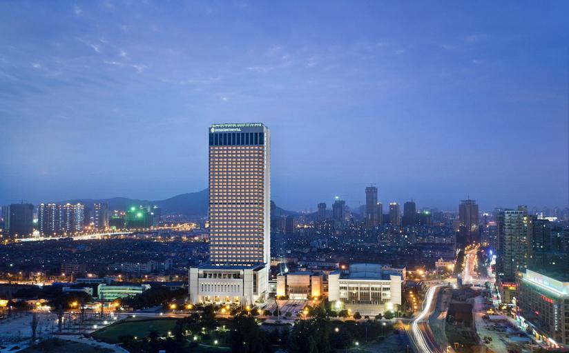InterContinental Wuxi, Wuxi