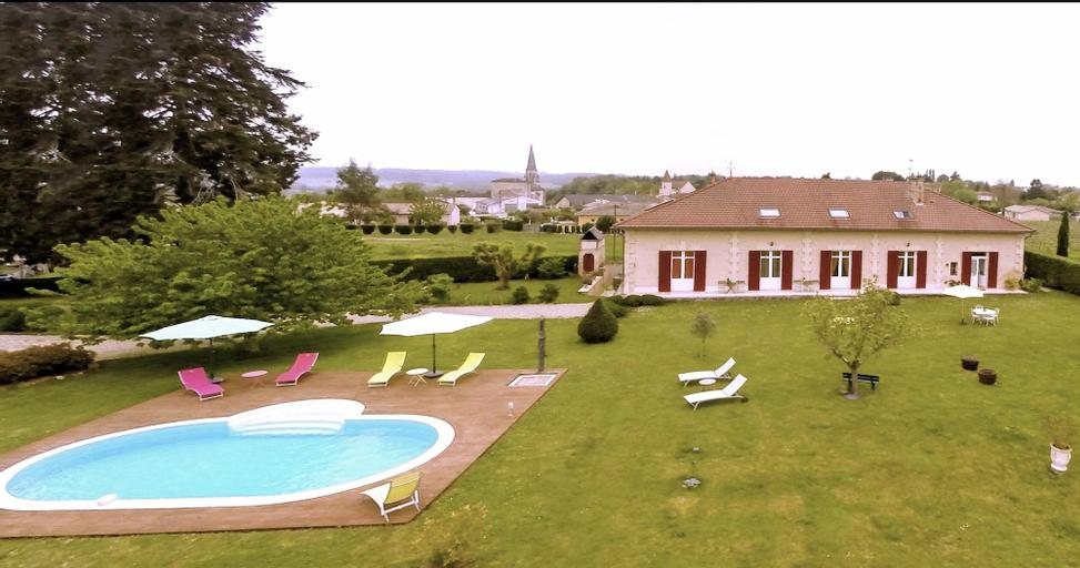 Domaine de Blaignac, Gironde