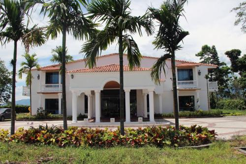 Hotel Reina Victoria, Guamal