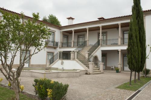 Casa do Fontao, Amarante