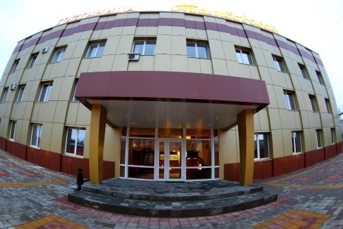 Hotel Tambovskaya, Tambovskiy rayon