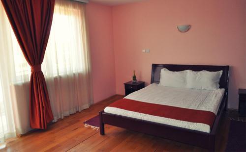 Hotel Satelit Kumanovo,