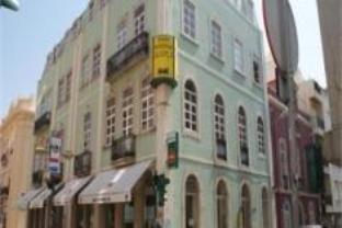 Hotel Alianca, Figueira da Foz