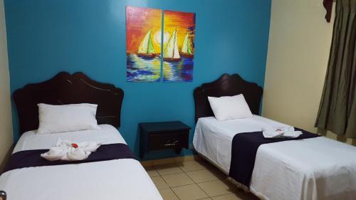 Apart Hotel Pico Bonito, La Ceiba