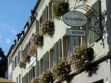 Hotel-Restaurant Kriemhilde, Worms