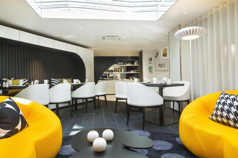 Hotel EKTA, Paris