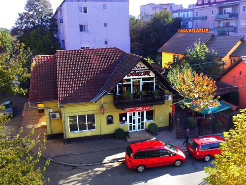 Casa Belazur, Deva