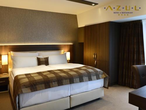 AZUL Hotel & Restaurant, Partizánske