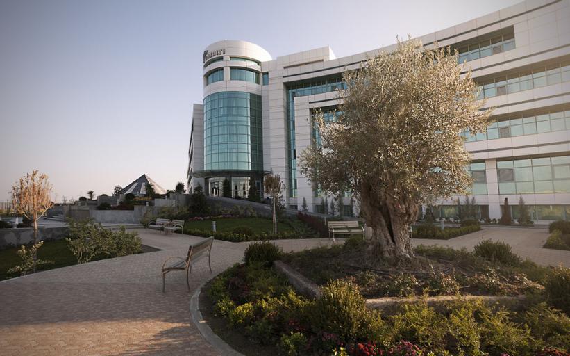Gashalti Health Hotel, Goranboy