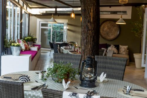 Village Boutique Hotel, Otjiwarongo
