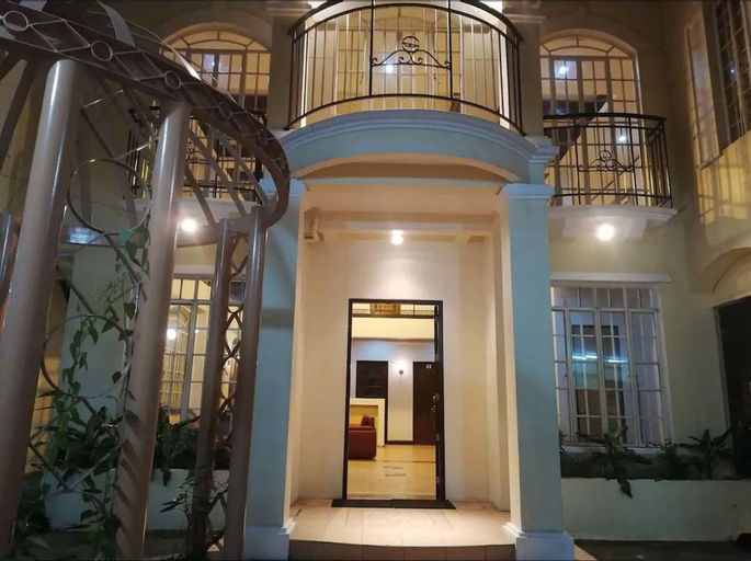 Mang Ben Dormitory, Quezon City