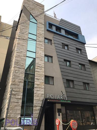POLARIS GUESTHOUSE, Seongdong
