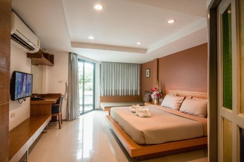 Tournesol Boutique Hotel, Aranyaprathet