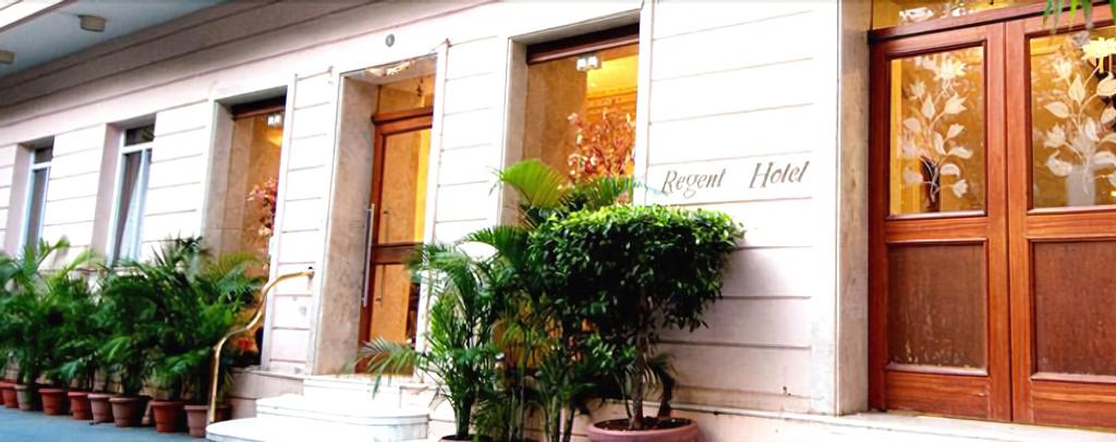 Regent Hotel Colaba, Mumbai City
