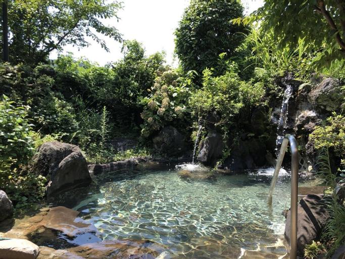 Midorien, Atsugi