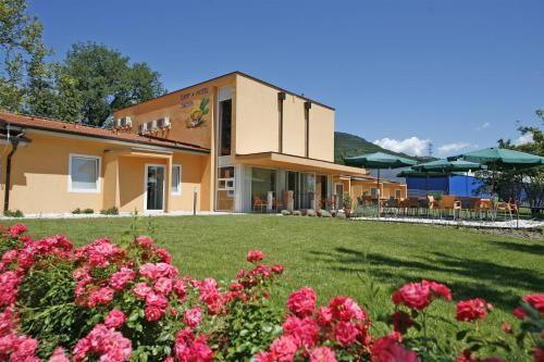 Garni Hotel Siesta, Nova Gorica