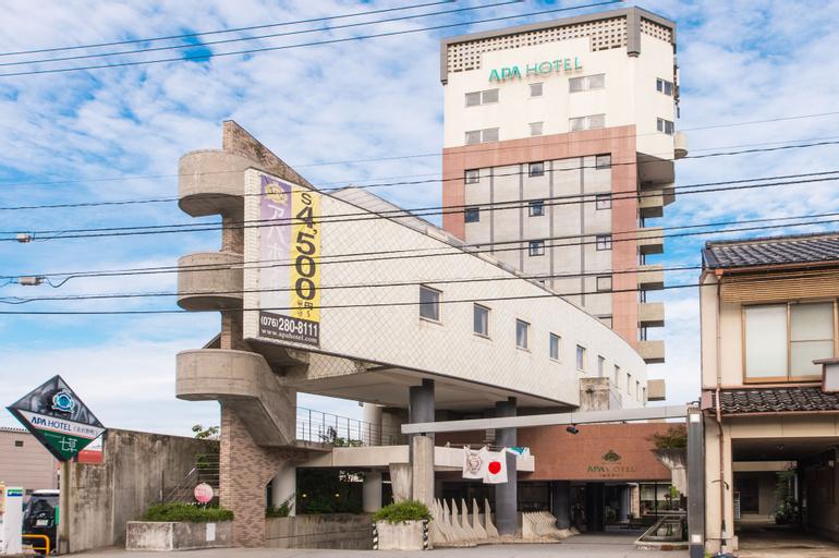 APA Hotel Kanazawa-Nomachi, Kanazawa