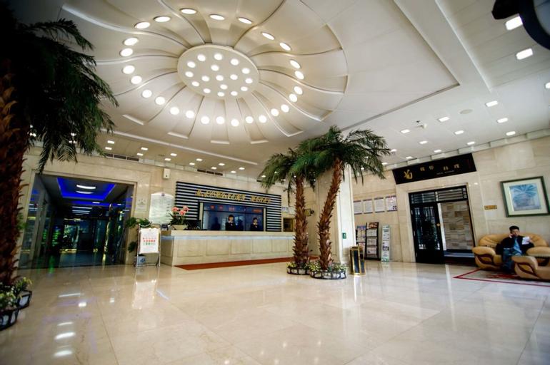 Shandong Machinery Hotel Yantai, Yantai