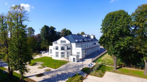 Hotel Sokol Wellness & SPA, Łańcut