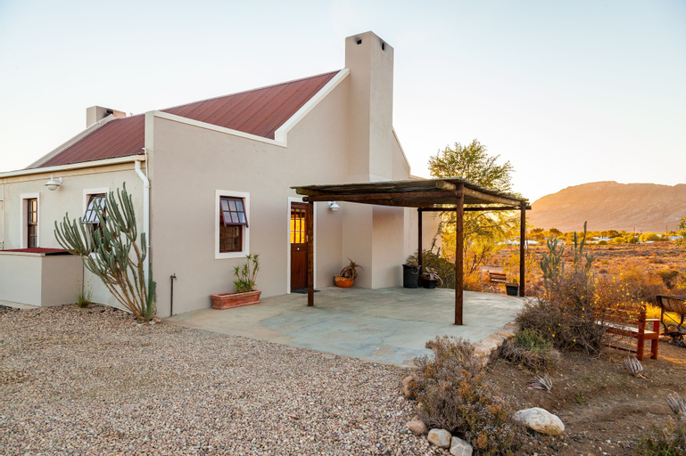 Karoo View Cottages, Central Karoo