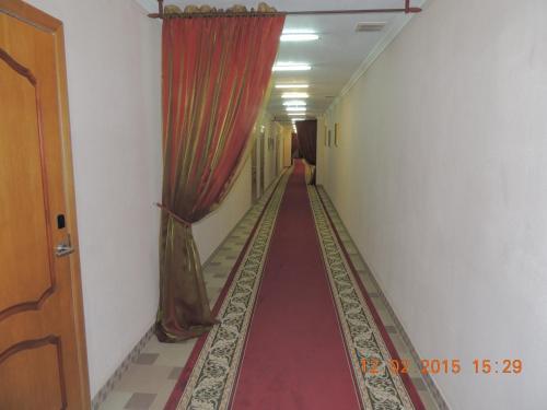 Hotel Yantar, Yartsevskiy rayon